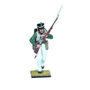 MB040 Russian Libavsky Musketeer Musketeer #4