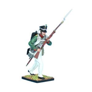 MB041 Russian Libavsky Musketeer Musketeer #5