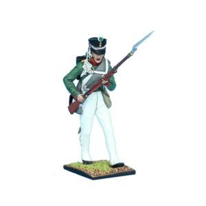 MB042 Russian Libavsky Musketeer Musketeer #6