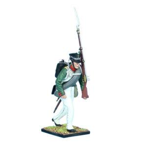 MB044 Russian Libavsky Musketeer Musketeer #8