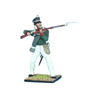 MB045 Russian Libavsky Musketeer Musketeer #9