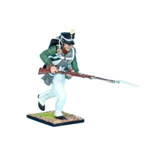 MB046 Russian Libavsky Musketeer Musketeer #10