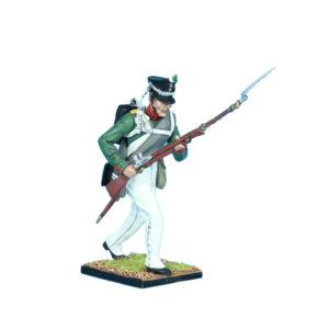 MB048 Russian Libavsky Musketeer Musketeer #12