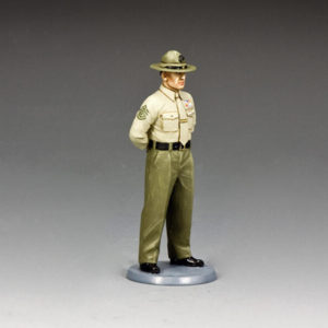 USMC057 The Drill Instructor