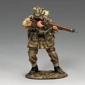 MG064(P) Ready Rifleman