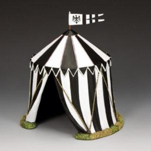 MK141 The German Tent