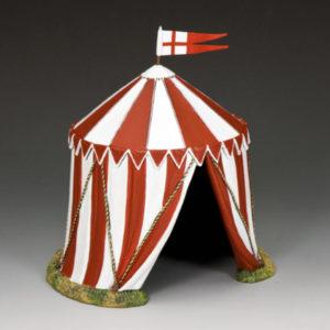 MK142 The English Tent