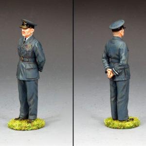 RAF078 Air Chief Marshall Sir Hugh Dowding
