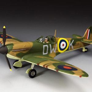 RAF085 Supermarine Spitfire Mk.I/II