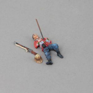 Thomas Gunn Boer War VW008 Boer Carabinier