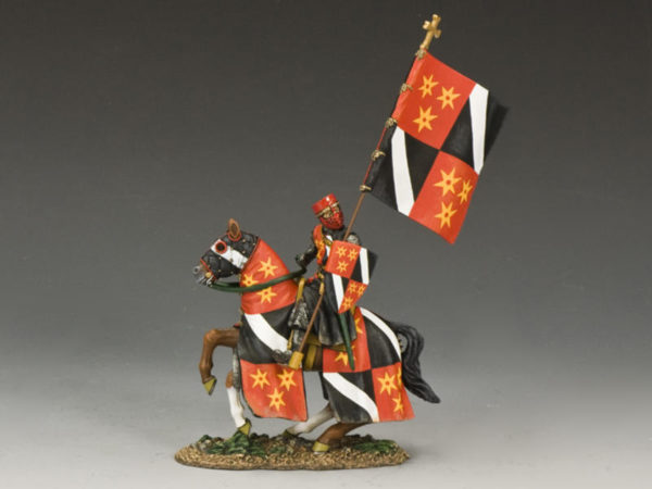 MK117 Fighting Flagbearer