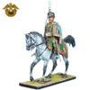 NAP0660 Russian Pavlogradsky Hussars Officer