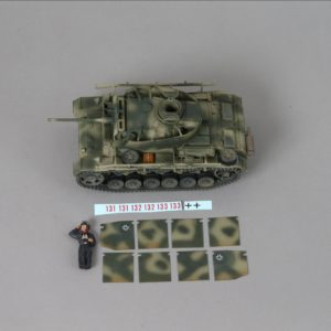 ACC PACK 078A4  Panzer III
