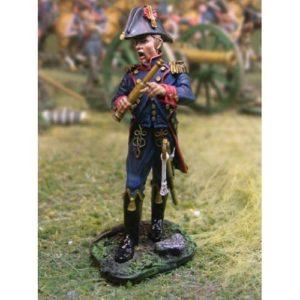 CS00394 French Guard Commander