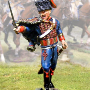 CS00766 - French Guard Horse French Commander