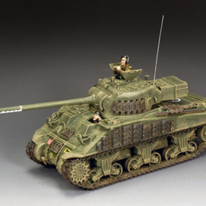 DD334 The British Sherman Firefly Vc