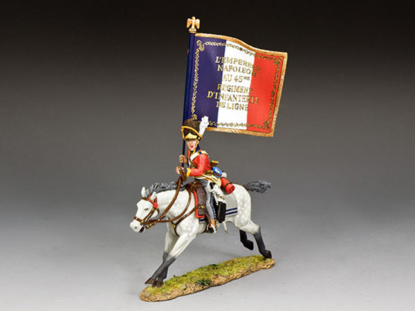NA482 The Scots Greys Trooper