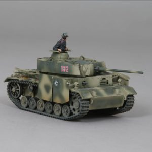 ACC PACK 078A2  Panzer III (132 Decals)