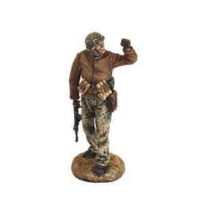 BB051 German Infantry Officer