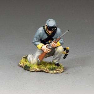 CW115 Trooper Cocking Carbine