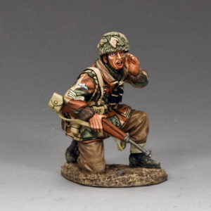 MG049(P) Sergeant Jack Scott