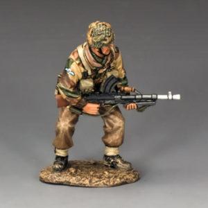 """MG055(P) Corporal Bill Bloys"""" 2 Para"""