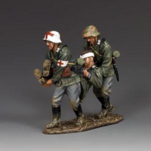 WH046 Battlefield Rescue #2