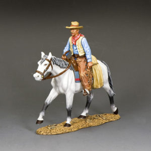 CD003 Wes the Flank Rider