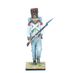 NAP0671 Italian 3rd Line Infantry Grenadier