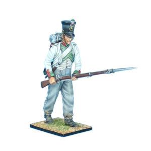 NAP0672 Italian 3rd Line Infantry Fusilier #1