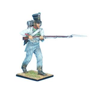 NAP0674 Italian 3rd Line Infantry Fusilier #3