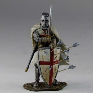 TEM010 Knight Templar #010
