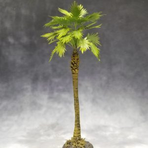TRE008 Large Jungle Sugar Palm Tree