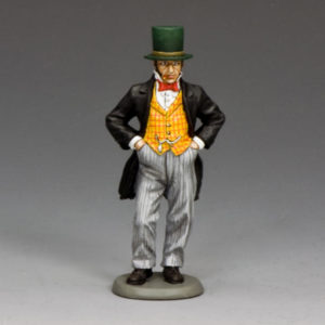 WoD027 Isambard Kingdom Brunel