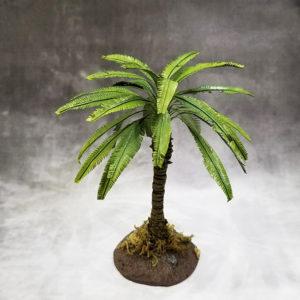 TRE001 SMALL JUNGLE PALM