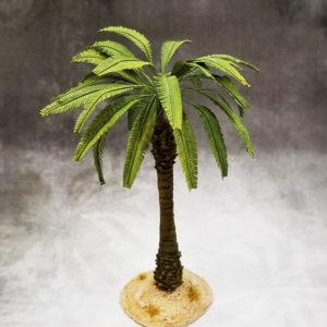 TRE002D Medium Desert Palm Tree