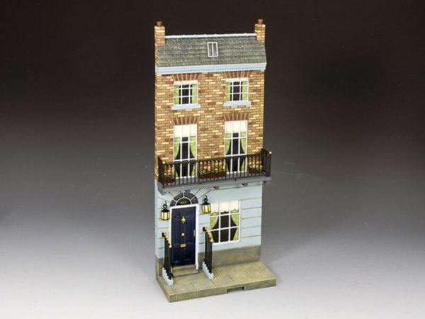 WoD069 The London Townhouse